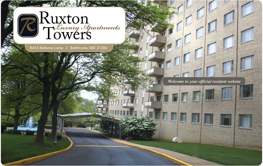 Ruxton Towers